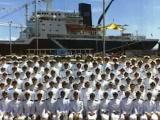 """La """"Marina Mercante Vive"""", expresan marinos en su día"""