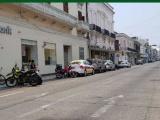 Cierre de vialidades  durante el fin de semana  en la zona centro de Veracruz