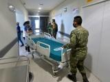 Ejército rendirá tributo a víctimas de Covid