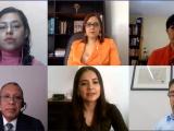 Realizan IVAI y AGE encuentro virtual por el Día Internacional de los Archivos