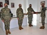 Realiza SEMAR cambio de mando en  la Primera Región Naval