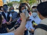 Se mantienen campañas de fumigación y descacharrización en el municipio de Veracruz
