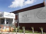 Denuncian moches en SCT Veracruz