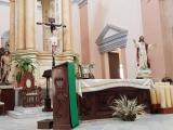 Por el semáforo rojo, Iglesias de Veracruz se mantendrán cerradas