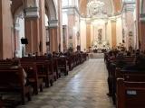 Pandemia Covid-19. Misas en iglesias de Veracruz continuarán oficiándose