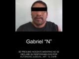 Detiene SSP a cuatro personas en Córdoba, por presunto robo de transportes de carga