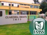 Se mantiene el servicio en guarderías del IMSS
