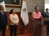 Se adelantó suspensión de clases en zona conurbada por casos sospechosos de COVID-19: Cuitláhuac García