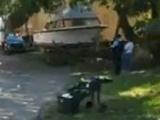Grupo armado ataca patrulla de la Fuerza Civil en San José Novillero