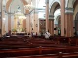 Misas virtuales tienen aceptación entre feligreses: Diócesis de Veracruz