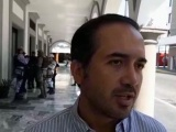 Identificados quienes andan promoviendo los saqueos: Alcalde de Veracruz