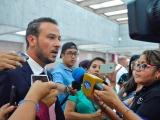 Llama diputado JM Unánue a ignorar y denunciar información falsa sobre presuntos saqueos