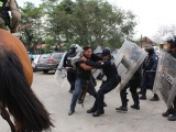 Denuncian tortura a campesinos desalojados