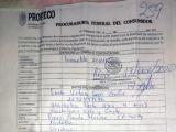 Mantiene Polo Deschamps corte de suministro de agua potable en Puente Moreno