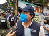 Problemas de salud de antaño aquejaban a lideresa de mercado Hidalgo