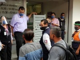 Suspenden actividades en el Monte de Piedad por incumplir medidas sanitarias contra Covid
