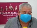 Entregan los primeros 10 mil Créditos a la Palabra en Veracruz