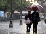 Dos frentes fríos afectan a Veracruz