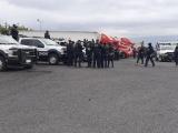 Despliegan Veracruz y Puebla operativo para vigilar la carretera Maltrata–Esperanza
