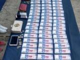 En 24 horas, detiene SSP a 7 personas por el delito de falsificación