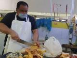 """Información """"mal intencionada"""" genera bajas ventas en el mercado Hidalgo"""
