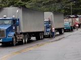 Sin freno el robo al autotransporte de carga: Amotac