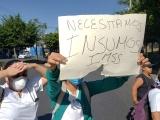CEDH abre queja a favor de médicos