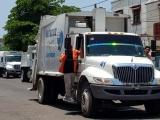 Trabajadores de Limpia Pública laboran sin protegerse durante pandemia