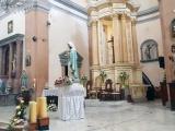 Seguirán cerradas Iglesias en Veracruz, acatan normas sanitarias federales