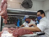 Cae un 60% la venta de carne de res y cerdo durante la cuarentena