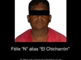 En zona sur de Veracruz, detenidos cuatro sujetos por presunto fraude bancario y delitos contra la salud