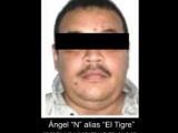 """Captura a """"El Tigre"""" presunto jefe de plaza en Sayula de Alemán"""