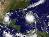Anuncian intensa temporada de huracanes