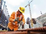 Se mantiene caída en industria de la construcción