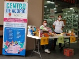 Por Covid, aumenta demanda de alimentos entre población vulnerable