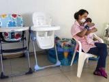 Mantiene VIFAC el apoyo a mujeres embarazadas en situación vulnerable