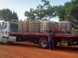 Recuperan SEDENA 11 mil 700 litros de hidrocarburo; aseguran dos tomas clandestinas