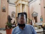 Por pandemia de Covid,  Diócesis de Veracruz  también padece crisis económica