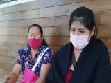 Mujer denuncia violencia familiar y judicial