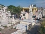 Autoridades municipales  determinarán si panteones estarán abiertos para celebración del Día de Muertos