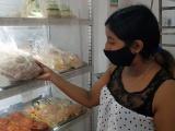 Familias consumirán hasta diez piezas de pan en Día de Muertos