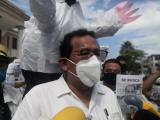 Ciudadanos acusan corrupción y abuso de autoridad por parte de elementos de Tránsito y Vialidad