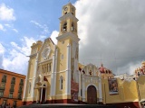 Buscan frenar oleadas de peregrinaciones en Xalapa