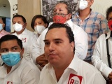 """""""Golazo"""" al INE, así califica RSP en Veracruz su registro"""