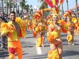 Proponen ex reyes no realizar el Carnaval de Veracruz para el 2021