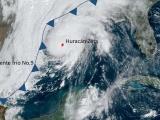 Tormentas, lluvias y vientos del norte