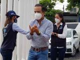 Reajusta Ayto.  de Veracruz su presupuesto para mantener la plantilla laboral