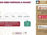 """En septiembre culmina la entrega de apoyos del programa """"Crédito a la Palabra"""""""