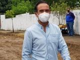 Pide Presidente  municipal  al Gobernador defiender juntos el presupuesto para Veracruz