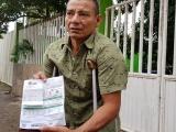 Pretende CFE cobrar  61 mil pesos por consumo de luz a persona con discapacidad
